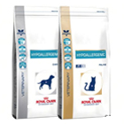 Royal Canin Veterinary Diet Hypoallergenic - DR