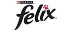 Friandises Felix pour chat